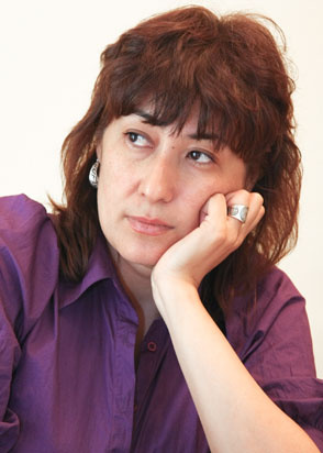 Гульмира Илеуова. Источник фото: contur.kz