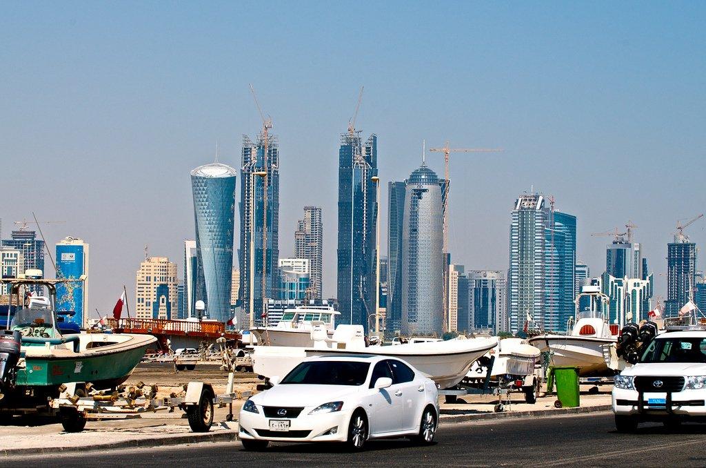 Катар. Источник фото: awaytravel.ru