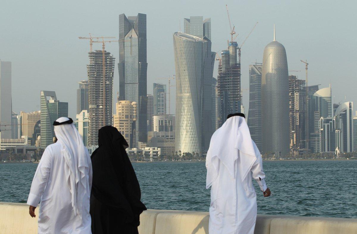Источник фото: qatardailystar.com