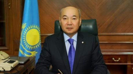 Б. Жумагулов. Источник фото: tengrinews.kz