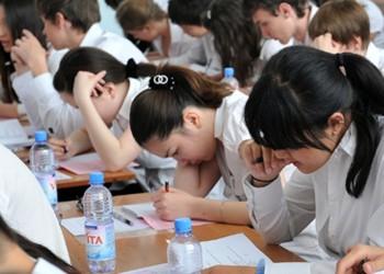 В помощь школе, или Устраняя пробелы
