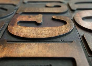 Смена вех в алфавите и идеологии?