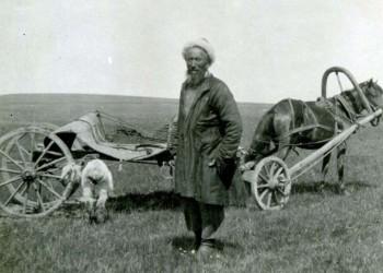 1916 год: сто лет как один день?