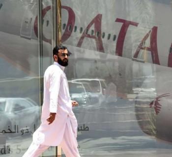 Катар против всех?