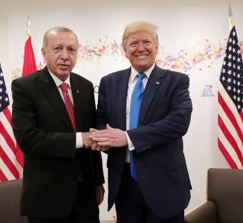 Сирийская драма Дональда Трампа
