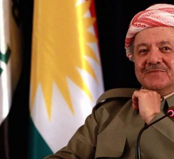 Все еще неспетая  курдская песня
