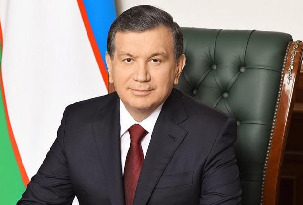 «Спящий гигант» Узбекистан просыпается?