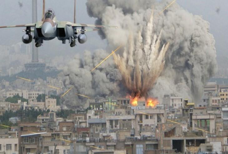 Сирийский тупик