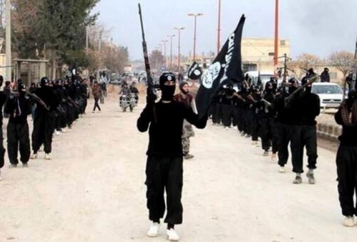 Ближний Восток: Судный день
