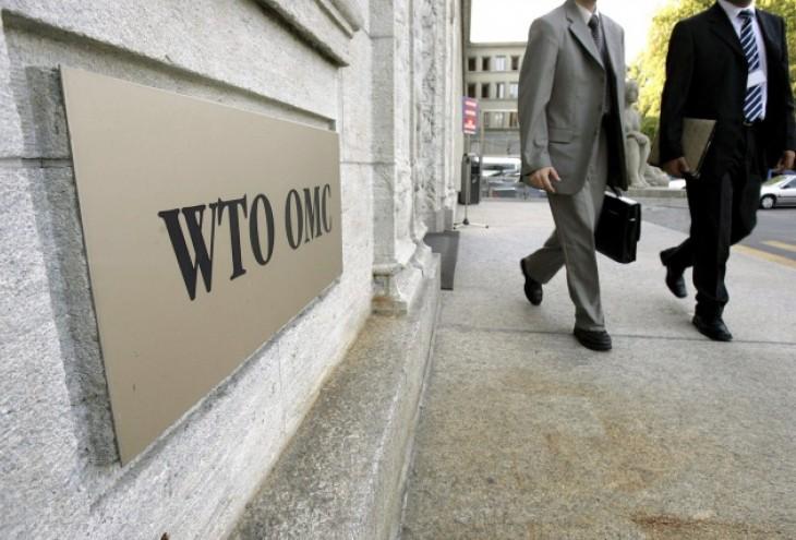 Долгая дорога Казахстана к ВТО