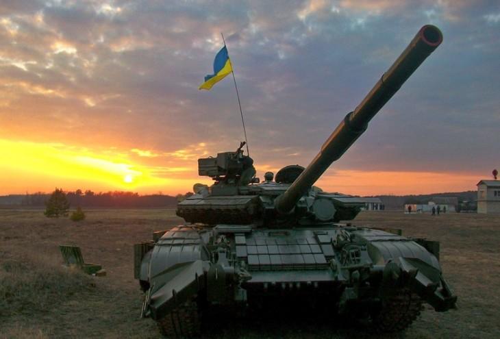 Украинский мир