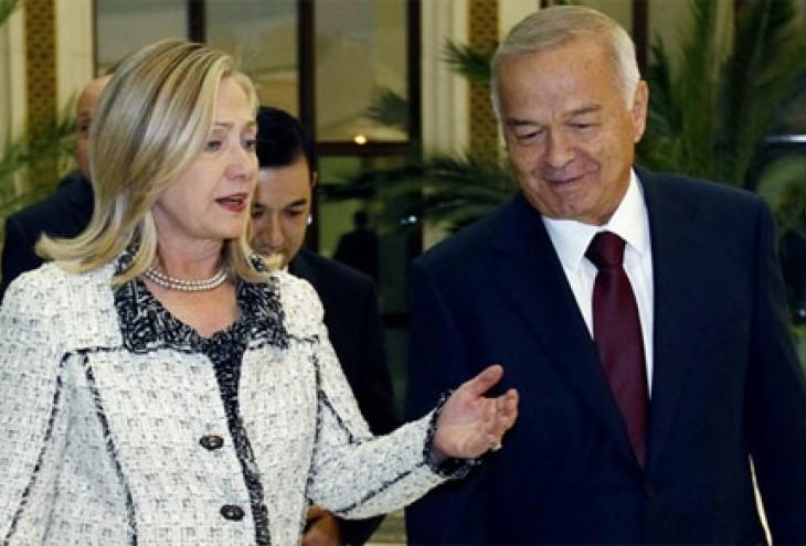 Маятник возвращается: внешняя политика Узбекистана