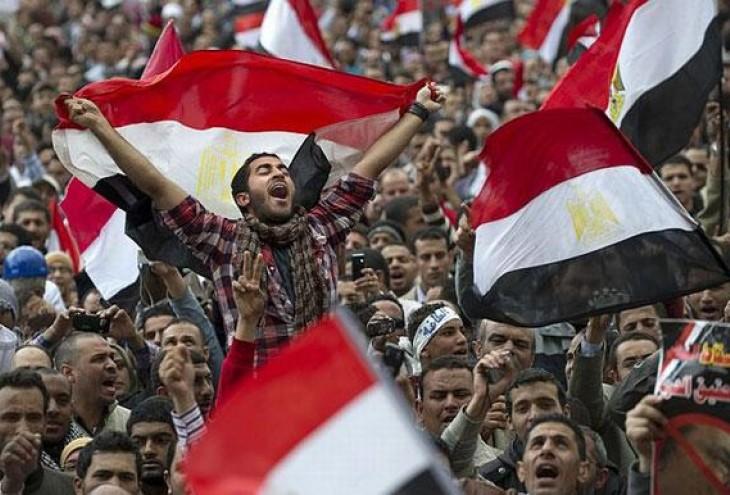 Ближневосточный матч-реванш