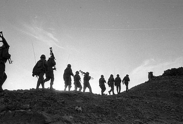 Афганские параллели