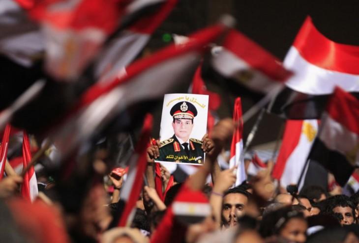 Вердикт египетского общества