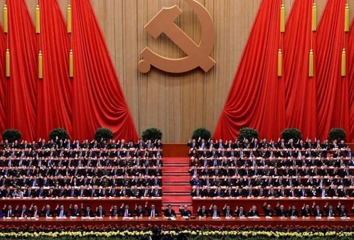Новый баланс сил в Китае
