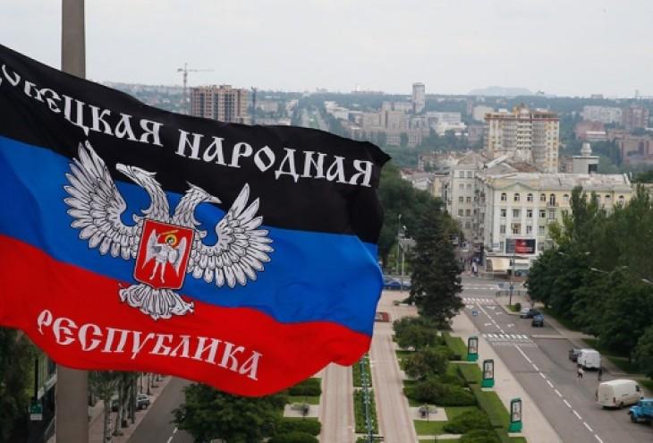 Бои без правил: Украина, сентябрь 2014 года