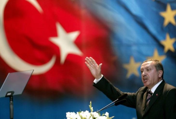 Куда ведет Турцию эмир Эрдоган?