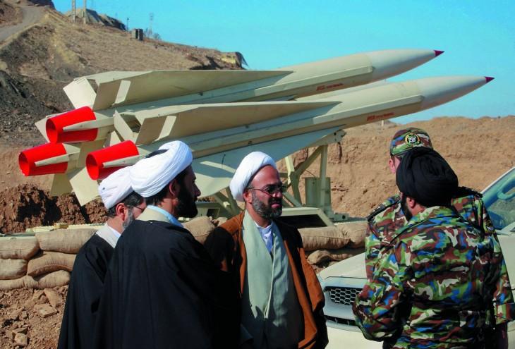 Иранский тупик