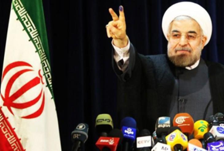 Иранская перестройка