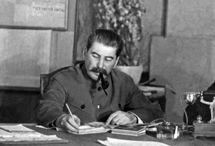 Дискуссии вокруг Сталина, и не только