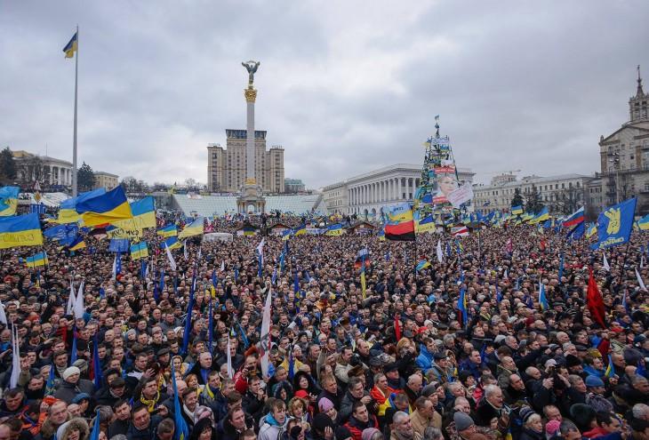 Ошибка Януковича?