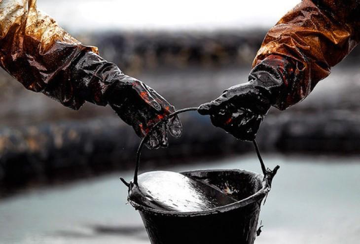 Нефтяной нокаут