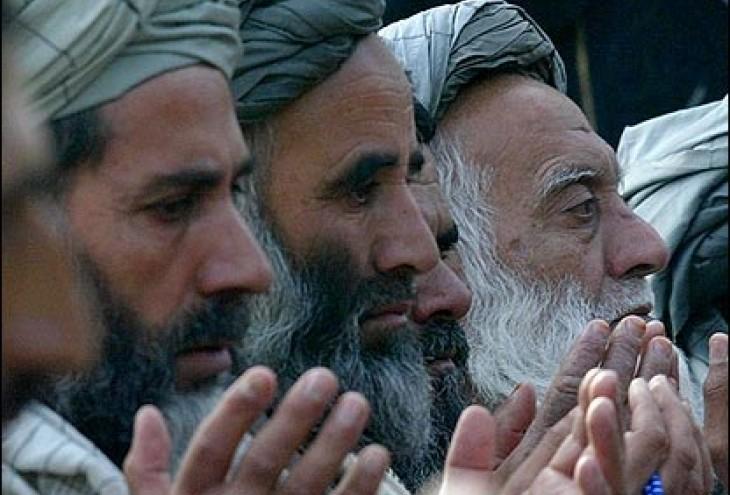 Что нужно радикальным исламистам?