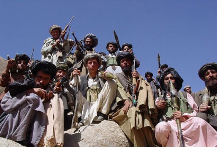 Хитрости афганской политики