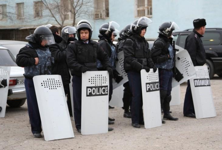 Казахстан после Жанаозена и выборов