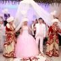 Испытание свадьбой