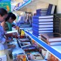 Белые пятна книжного рынка